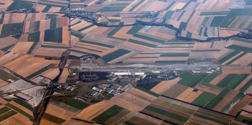 chalons vatry lufthavn