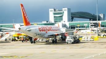 Flybilletter til Gatwick Lufthavn / Airport