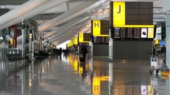 Flybilletter til Heathrow Lufthavn / Airport