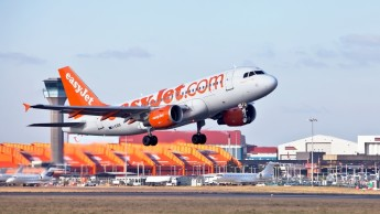 Flybilletter til Luton Lufthavn / Airport