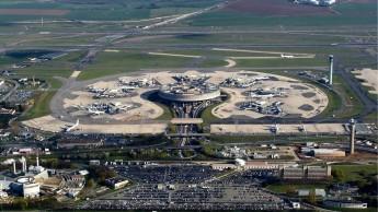 Flybilletter til Charles De Gaulle Lufthavn / Airport