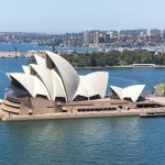 sydney i australien