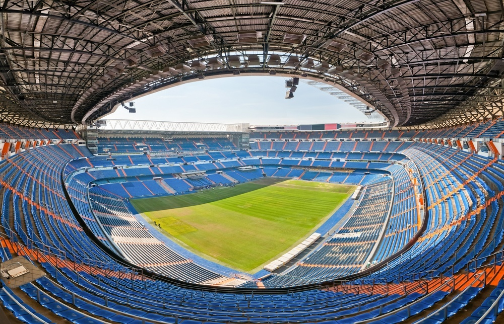 Bernabéu (Madrid)