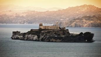 Alcatraz Fængsel (San Francisco)