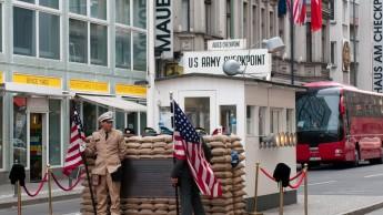 Checkpoint Charlie (Berlin)