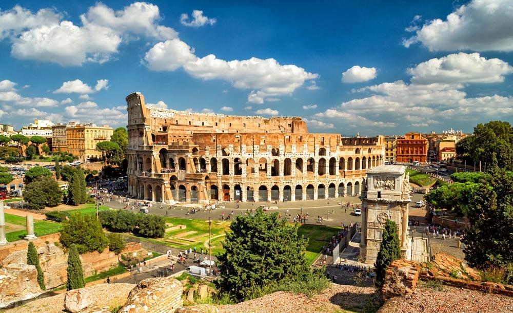 Colosseum (Rom)