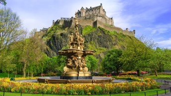 Edinburgh Castle (Edinburgh)