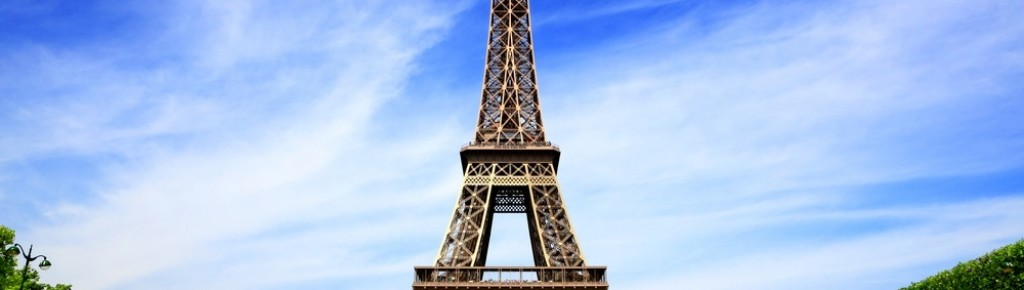 Eiffeltårnet (Paris ) - Læs om Eiffeltårnet og Gustave Eiffel her