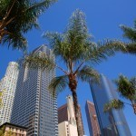 los angeles by