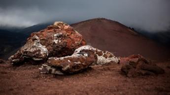 Mount Etna (Sicilien)