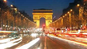 Triumfbuen (Paris)