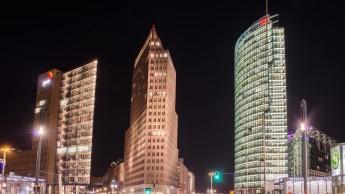 Potzdamer Platz (Berlin)