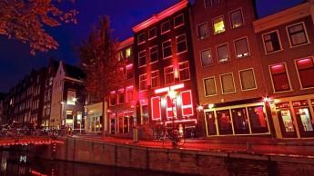 Red Light Districk (Amsterdam)