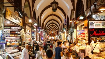 Den Store Bazar (Istanbul)