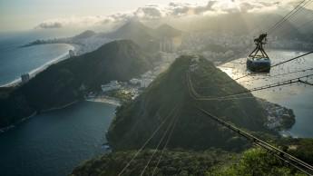 Sukkertoppen, Pao de Acucar (Rio de Janeiro)