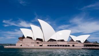 Sydney Opera House (Australien)