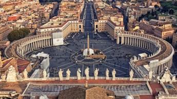 Vatikanet (Rom)