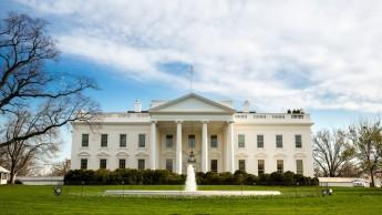 White House - Det Hvide Hus (Washington)
