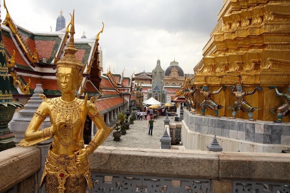 bangkok store palads