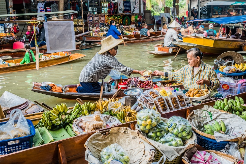 Floating Market (Bangkok)