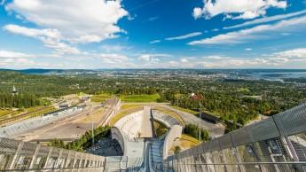 Holmekollen Ski Museum (Oslo)
