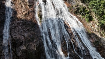 Namuang Waterfall (Koh Samui)