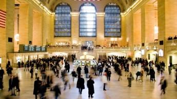 Grand Central Station (New York )