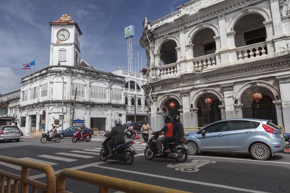 Old Town (Phuket)