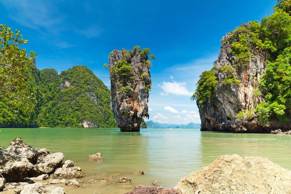 Phang Nga Bay (Phuket)