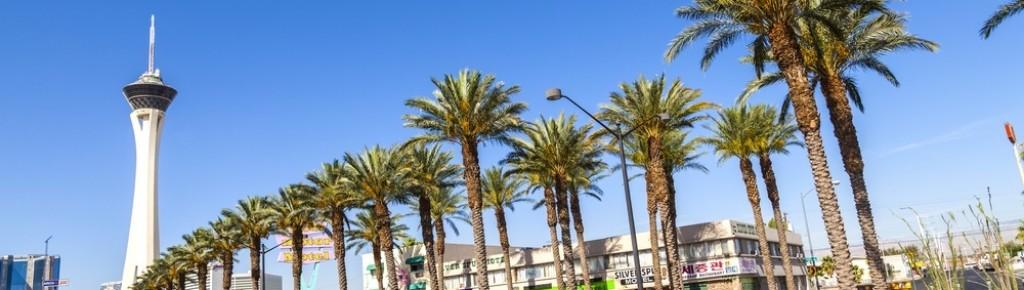 Dating steder i Las Vegas