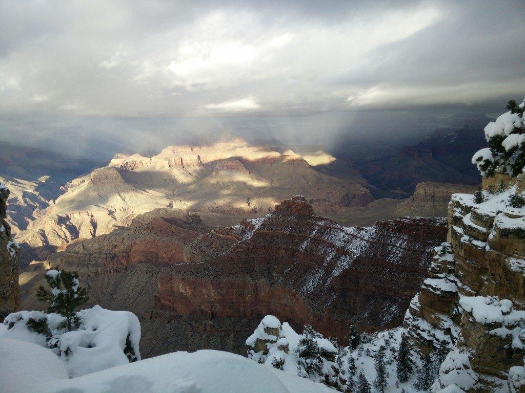 Grand Canyon i USA