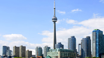 CN Tower (Canada)