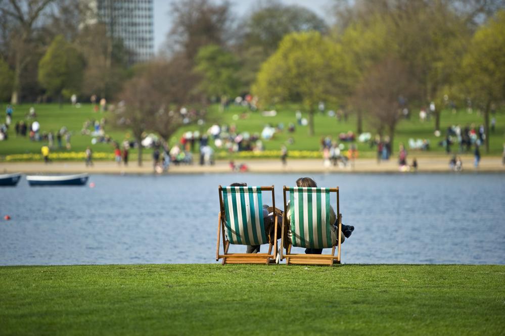 Hyde Park (London)