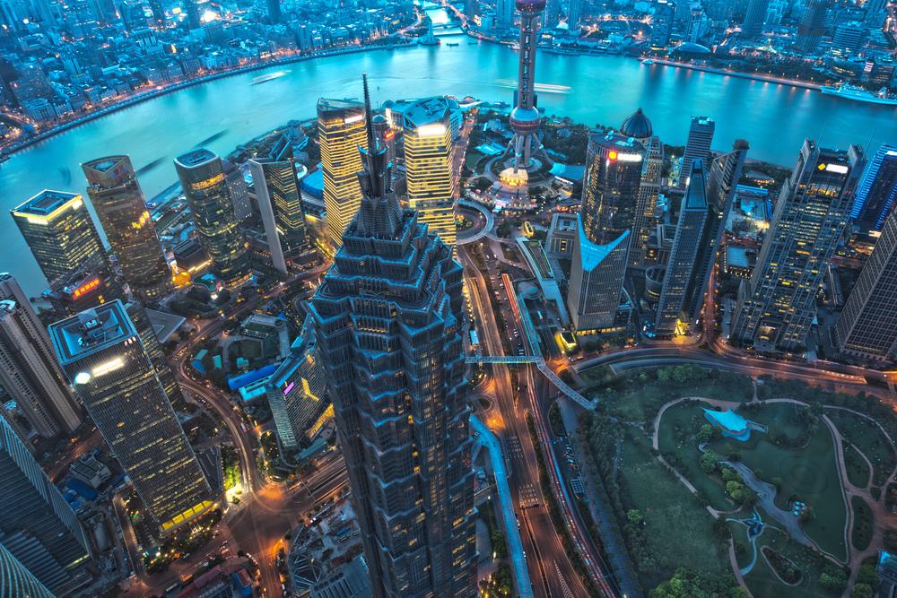Shanghai World Financial Center (Shanghai)