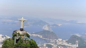 Kristus statuen (Rio de Janeiro)