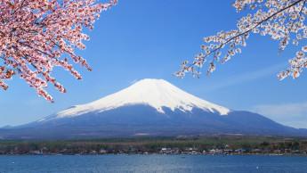 Mount Fiji (Japan)