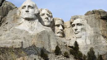 Mount Rushmore (South Dakota)