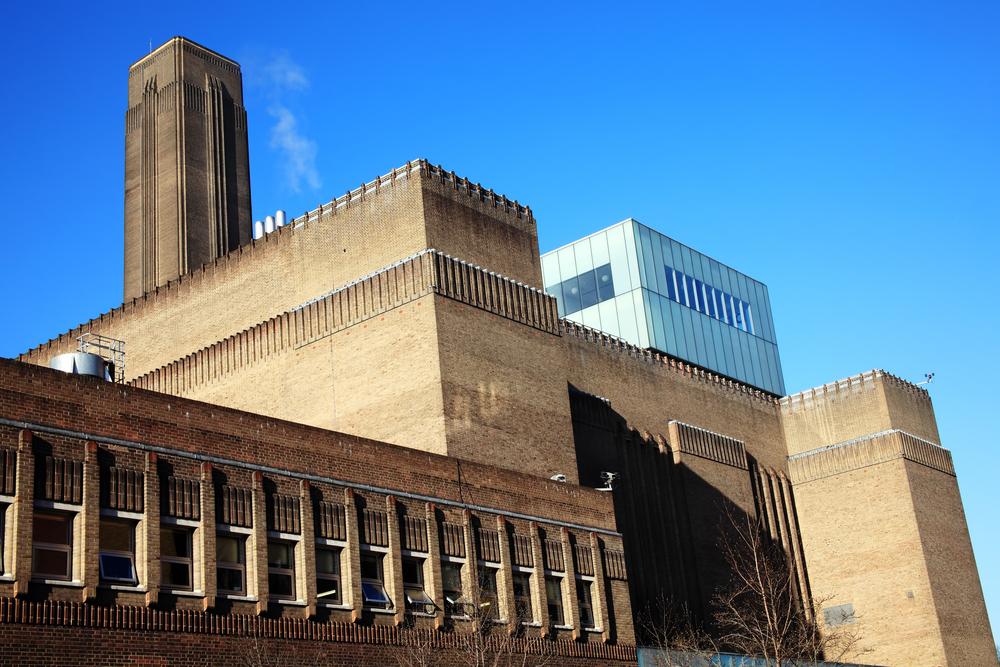 Tate Modern Museum (London)