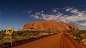 Uluru (Australien)