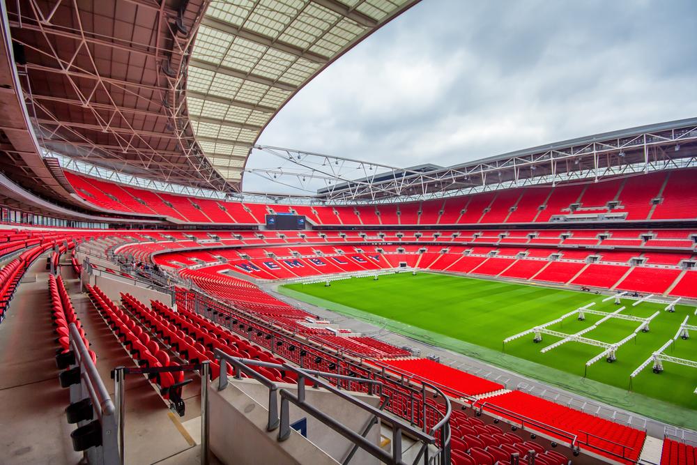 Wembley (London)