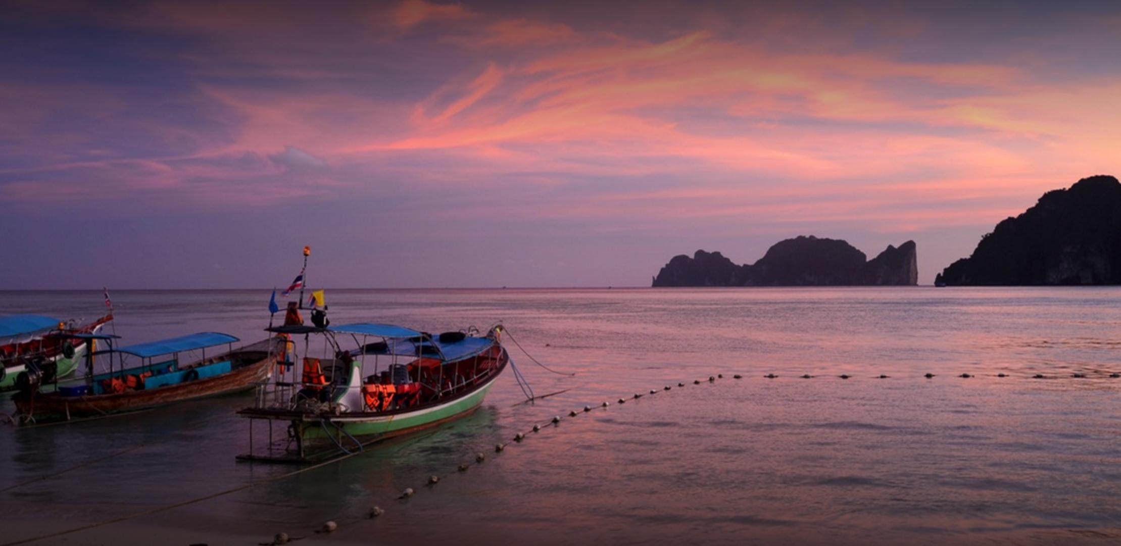 Rejser til Thailand – De 6 steder i Thailand, du SKAL kende - Billige Flybilletter